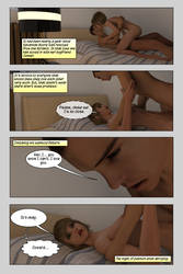 Moore - Page 1 - Chapter 1 by Vagrant3D