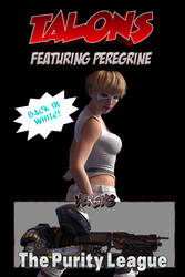 Talons 01 - Cover by Vagrant3D