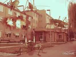 Dom by zulu-zlo