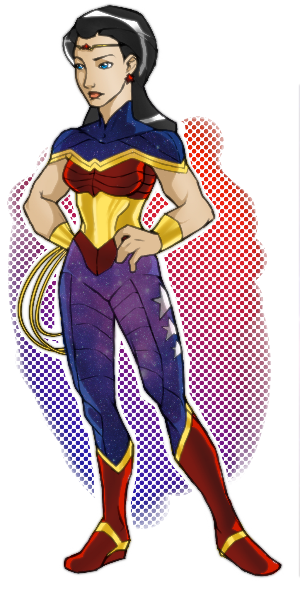 The Wonder Woman Costume Thread - Part 5 - Page 34 - The ...