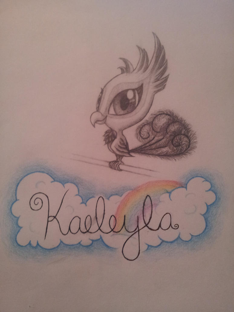 Little Bird by DisneysLostPrincess