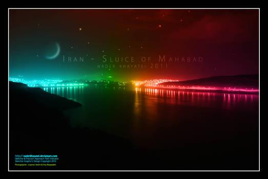 Light in Night