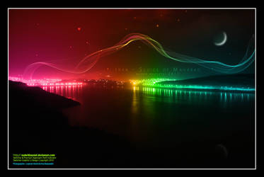 Light in Night  2