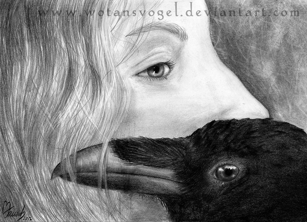 Ravenheart by Raveruna