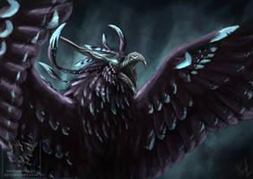 .: Stormbringer :. by Raveruna