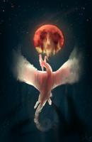 .: Blood Moon :. by Raveruna