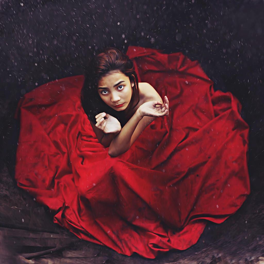 red iii by emznocedo