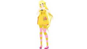 TOY CHICA REMAKE