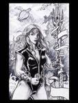Namora ink by NicoBlue