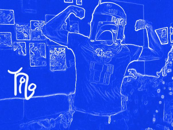 NicoBlue's Profile Picture