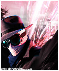 DeviantID - Invisible Man