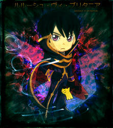 Lelouch Lamperouge: Conquer