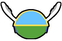 Opa-Opa - Custom Smash Ult Icon (Var. 1) by Ender-Creep