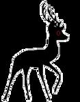 F2U deer pixel