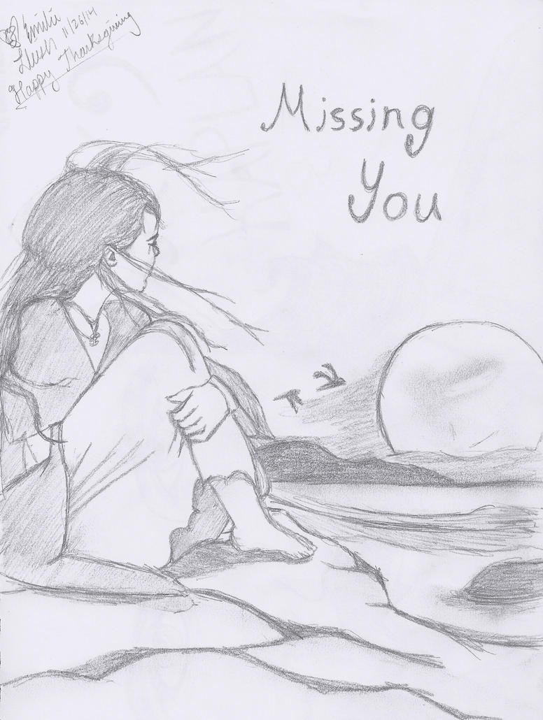 Missing You by emi1296