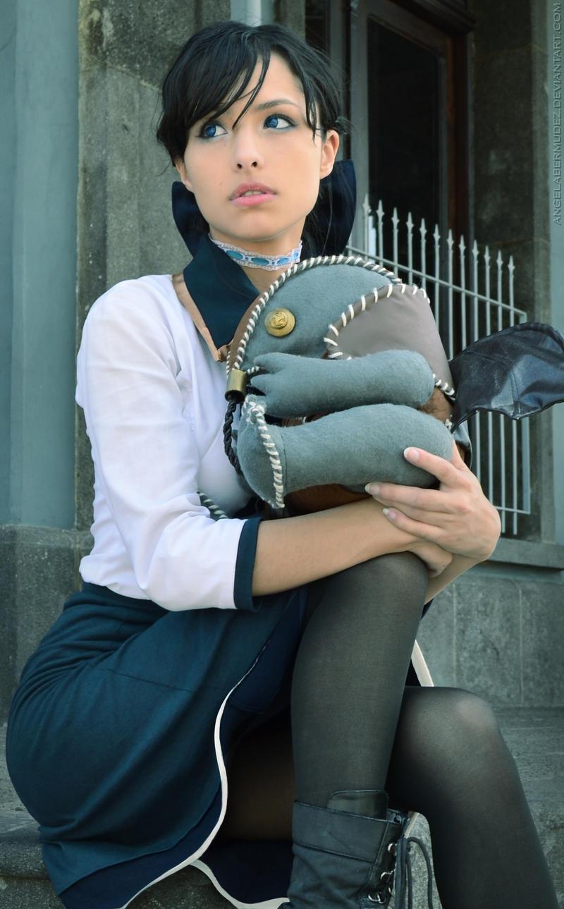 My Guard by AngelaBermudez