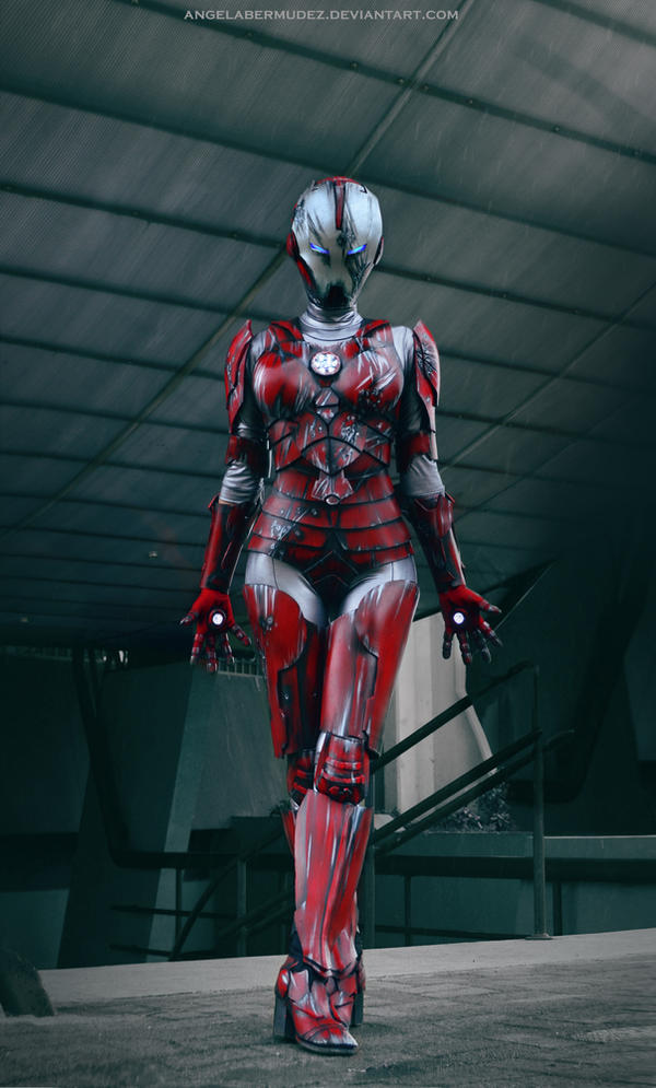 This is Pepper Potts, can you hear me?