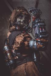 Scarecrow: Batman Arkham Knight