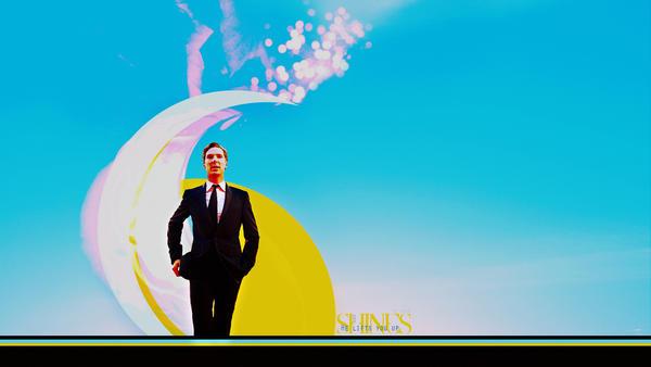 (SH) Benedict Cumberbatch by c-a-t-o