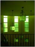 Green 2 by jennee