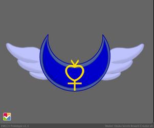 MODULE Preview: Senshi Brooch Maker by EMCCV