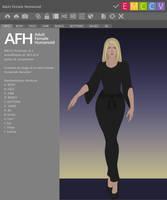 RELEASE: AFH v0.8 by EMCCV