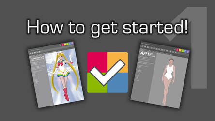 VIDEO #1: How to get started (Installation)