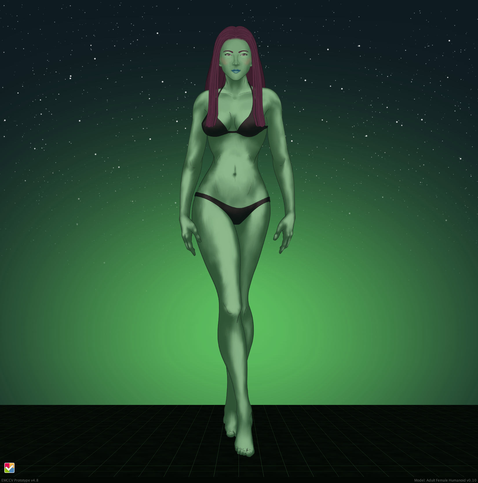 AFHv0.10 preview: SHADING by EMCCV