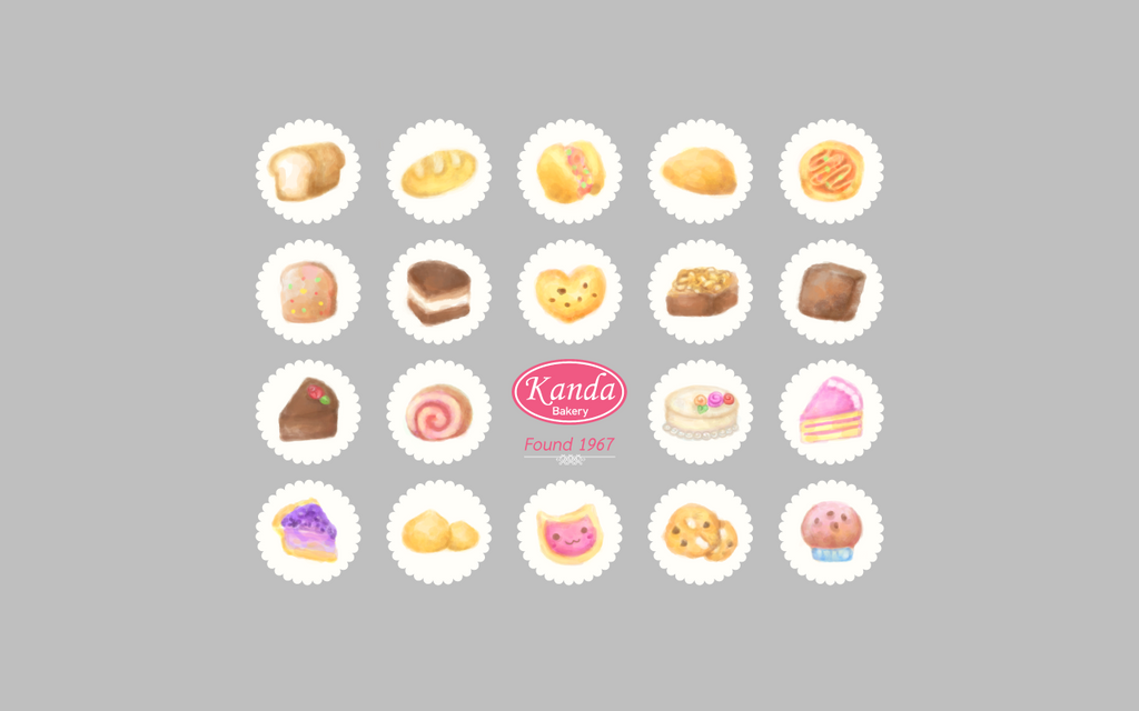 Kanda Bakery Wallpaper By Apears On Deviantart HD Wallpapers Download Free Images Wallpaper [1000image.com]