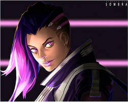 Sombra by GuD0c