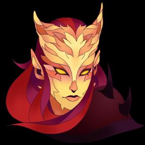 RedValkyrja's Profile Picture