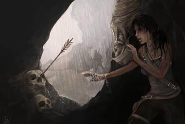 Tomb Raider Reborn by Isibee