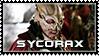 Sycorax Stamp by chriscastielredy