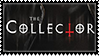 The Collector Stamp by chriscastielredy