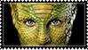 Silurian Stamp by chriscastielredy