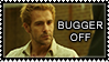 Constantine - Bugger Off by chriscastielredy