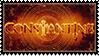 Constantine Logo by chriscastielredy
