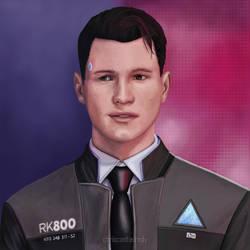 Connor Eden Club by chriscastielredy