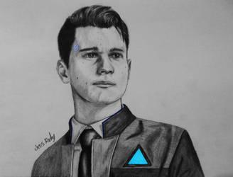 Connor by chriscastielredy