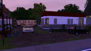 The Sims 3 : Cars