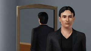 The Sims 3 : Tom Kranich