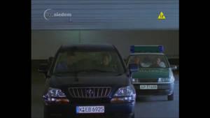 Cobra 11 : Lexus and Opel