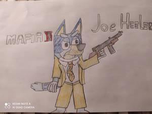 Mafia 2 : Joe Heeler
