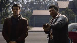 Mafia Definitive Edition : Vito and Joe