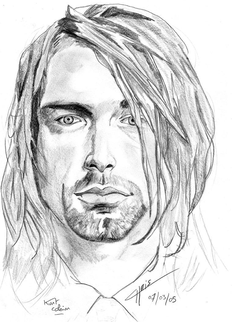 The Real Kurt by punknower