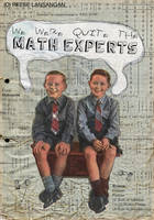 We Were Quite The Math Experts by easy-peasy