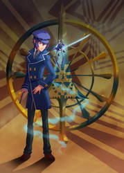 Detective of Fortune