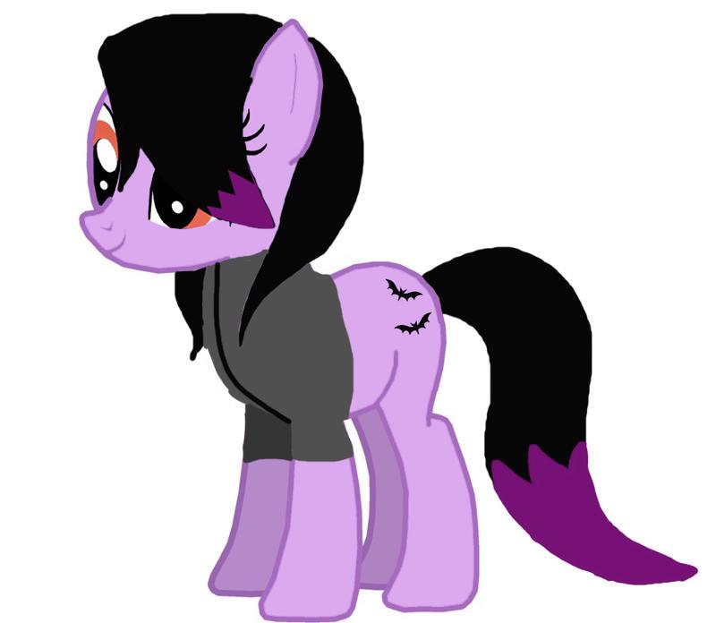 Juleka Version Pony by lilitink