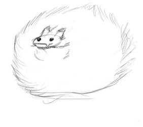 FLUFF MODE ACTIVATE