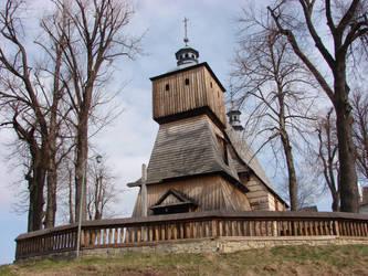 Gothic of medieval villages by BricksandStones